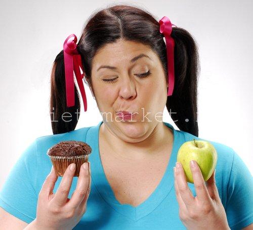 Выбирайте для себя диету, которая не принесет вреда организму.