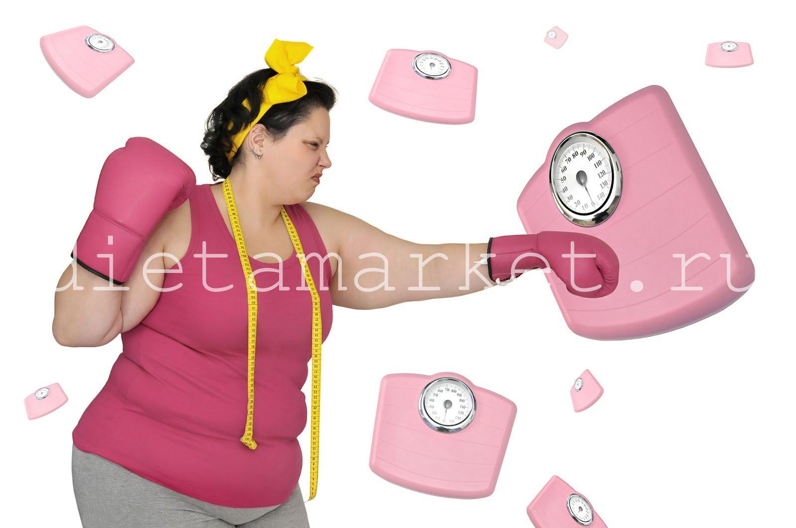 Каковы проблемы лишнего веса
