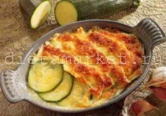 Рецепты из диетической рыбы