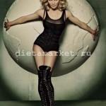 Диета Мадонны.