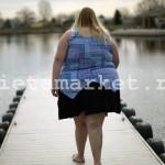 Проблема ожирения.