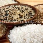 Рисовая диета.