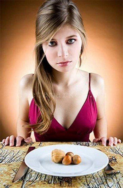 Об очищающей диете.